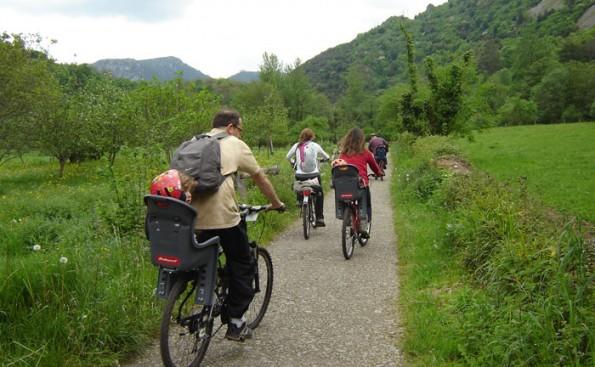 Bicicletas enTresgrandas