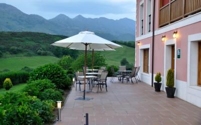 Hotel Rural Puerta del Oriente- Llanes
