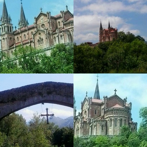 Viaje-Asturias-Covadonga-Cangas-de-Onis- Hotelesenllanes