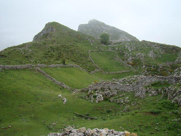 Senderismo Picu el Paisanu- La Casona de Tresgrandas