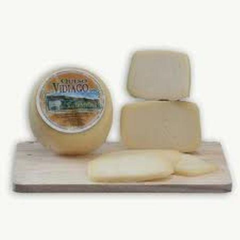 queso de Vidiago- Quesos de asturias