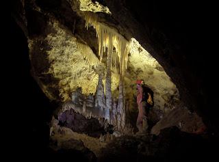 cueva-Porrua
