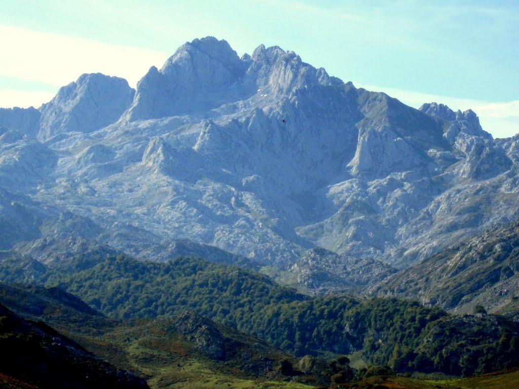 Pico de Peña Santa Enol