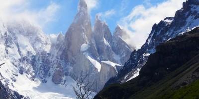 Pico Peña Blanca, El Mazucu, Llanes