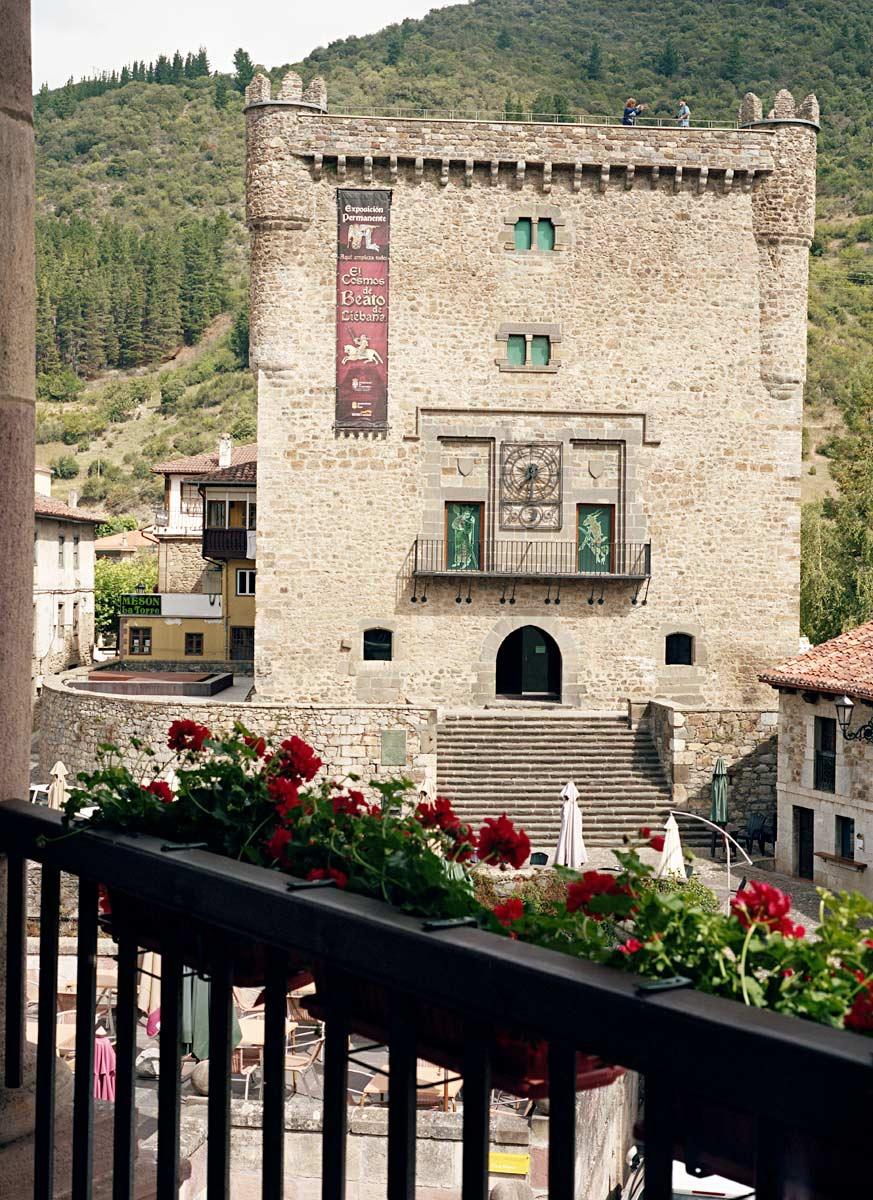 Potes- Liebana- Torre del Infantado