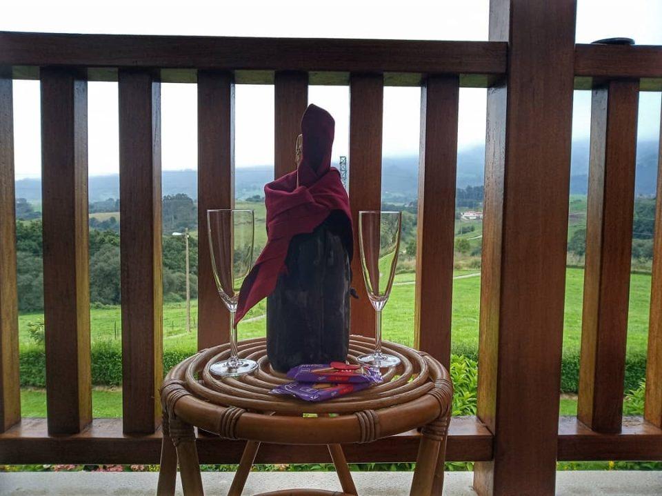 San valentin en Llanes- Asturias
